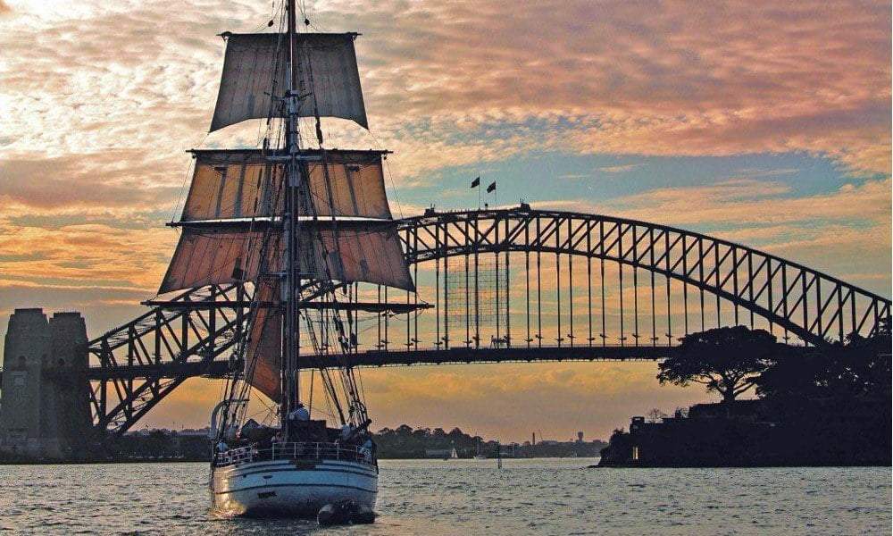Short Cruises from Sydney Harbour