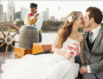 Sydney Harbour Wedding Venues