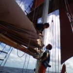 Ocean Sailing Australia with Sydney Tall Ships