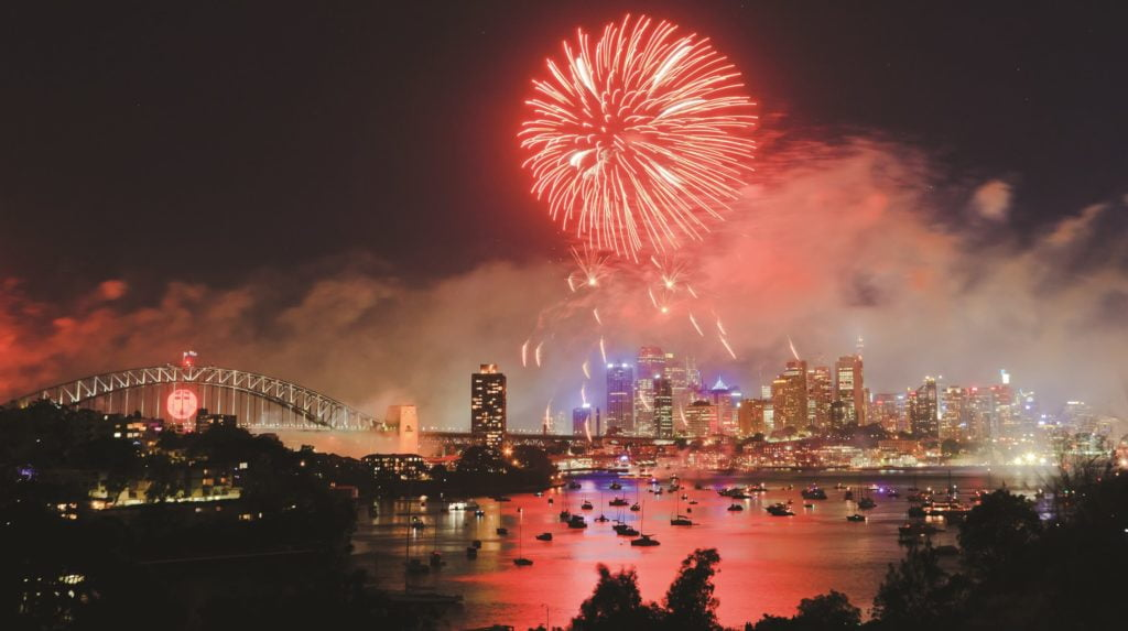 Celebrate 2020 With A New Years Tall Ship Cruise | Tall Ships