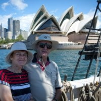 Sydney Harbour Lunch Cruises